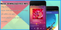 Mp3 Music Downloader Free for PC