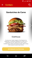 McDonald's App for PC