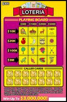 Lotto Scratch – Las Vegas for PC