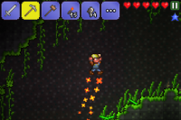 Terraria for PC
