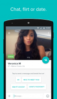 Tagged - Meet, Chat & Dating for PC