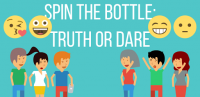 Spin the bottle: Truth or Dare for PC