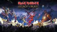 Maiden: Legacy of the Beast for PC