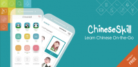Learn Chinese - ChineseSkill for PC