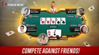 Poker Heat - Texas Holdem for PC