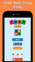 Food Quiz APK