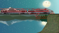 Bridge Architect Lite APK