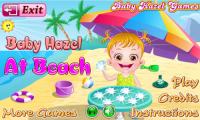 Baby Hazel Beach Holiday APK