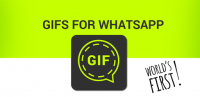 GIFs for Whatsapp for PC