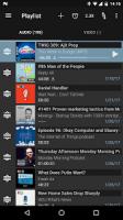 Podcast & Radio Addict APK