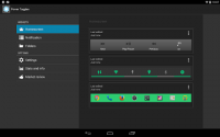 Power Toggles APK