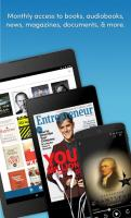 Scribd - Reading Subscription for PC