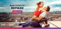 BookMyShow–Movie Tickets,Plays for PC
