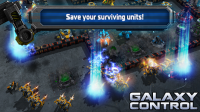 Galaxy Control: 3d strategy APK