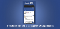 Messenger for Facebook for PC