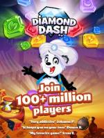 Diamond Dash - Tap the Blocks! APK