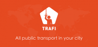 TRAFI: Navigate Public Transit for PC