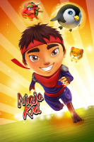 Ninja Kid Run Free - Fun Games APK