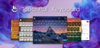 TouchPal Keyboard - Cute Emoji for PC