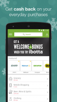 Ibotta: Cash Savings & Coupons for PC
