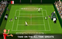 Stick Tennis APK