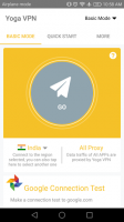 Yoga Free VPN (Unlimited) for PC
