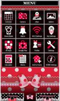 Lovely Hearts Wallpaper Theme for PC