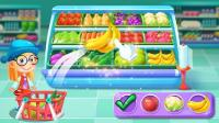 Supermarket Manager APK