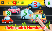 Learning Numbers for Kids APK