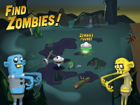 Zombie Catchers APK