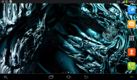 Real Water Live Wallpaper for PC