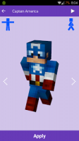 Skins for Minecraft: MineSkins APK
