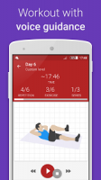 Abs workout APK