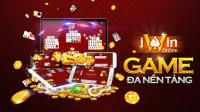 iWin Online - Game bai for PC