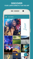 Lumyer - Photo & Selfie Editor for PC