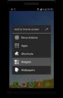 Sharingan Widgets Exclusive for PC