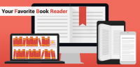 FBReader: Favorite Book Reader for PC