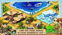 Wonder Zoo - Animal rescue ! APK