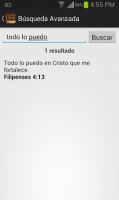 Santa Biblia Reina Valera for PC