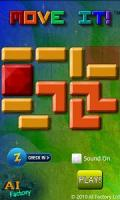 Move it! Free - Block puzzle APK