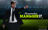 Championship Manager 17 for PC