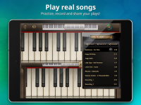 Piano - Keyboard & Magic Keys for PC