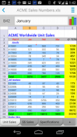 Docs To Go™ Free Office Suite APK
