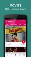 nexGTv Live TV Movies Cricket APK