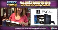 Perk Scratch & Win! for PC
