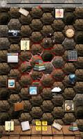 Next Honeycomb Live Wallpaper APK