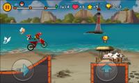 Moto Extreme - Motor Rider APK