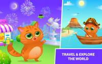 Bubbu – My Virtual Pet for PC