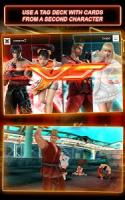 Tekken Card Tournament (CCG) APK