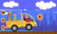 Motu Patlu Truck Simulator APK